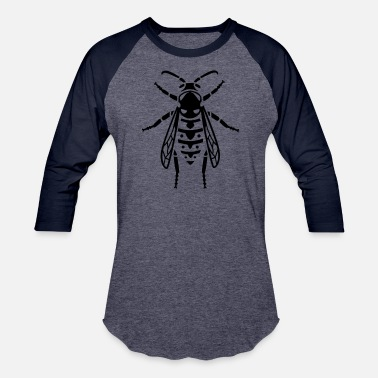 Wasp Wasp - Baseball T-Shirt