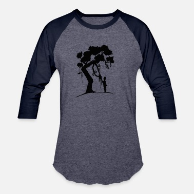 Nature Conservation Nature - Baseball T-Shirt