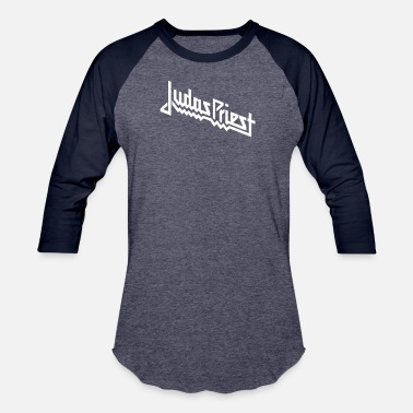 Priest Judas Priest - Baseball T-Shirt
