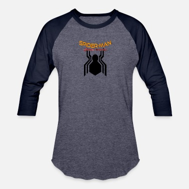Spiderman Homecoming Homecoming Funny - Unisex Baseball T-Shirt