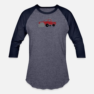 Toyota Mr2 Mr2 - Unisex Baseball T-Shirt