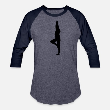 Exercise exercise - Baseball T-Shirt
