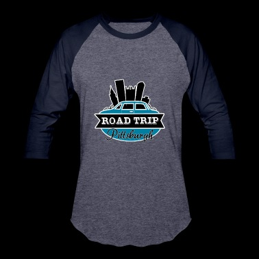 road trip - Baseball T-Shirt