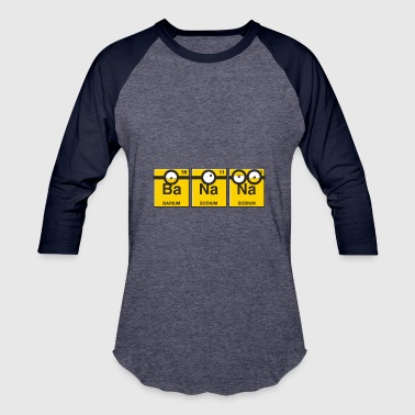 Minions Fun - Baseball T-Shirt