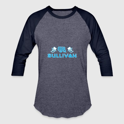Mr Sullivan - Baseball T-Shirt