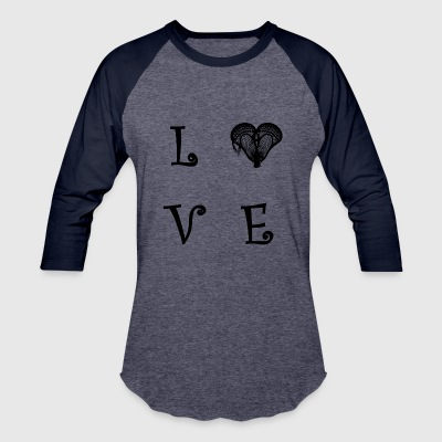 LOVE31 - Baseball T-Shirt