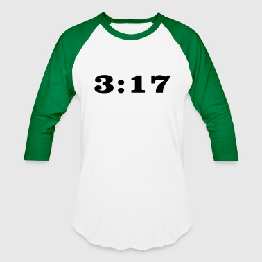 317 plain - Baseball T-Shirt