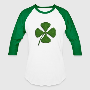 Shamrock - Baseball T-Shirt