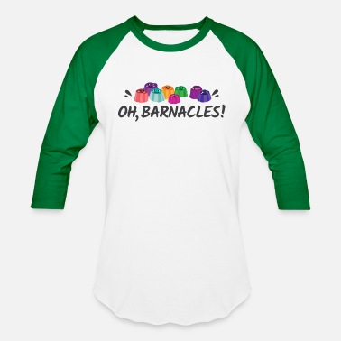 Shop Barnacle T Shirts Online Spreadshirt