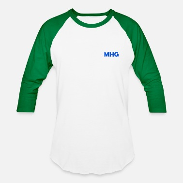 MHG Anonymous Collection - Baseball T-Shirt