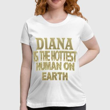 Diana - Women's Maternity T-Shirt