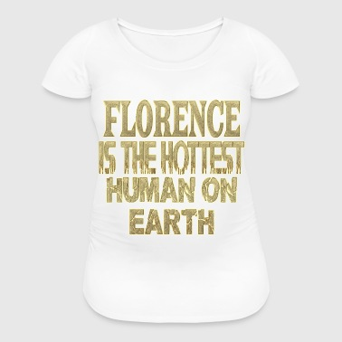 Florence - Women's Maternity T-Shirt