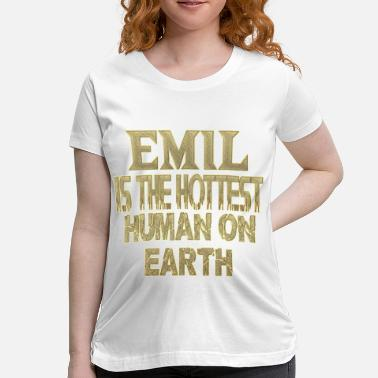 Emil Emil - Women's Maternity T-Shirt