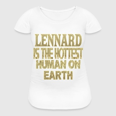Lennard - Women's Maternity T-Shirt