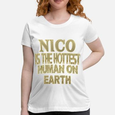 Nico Nico - Women's Maternity T-Shirt
