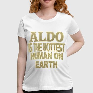Aldo - Women's Maternity T-Shirt