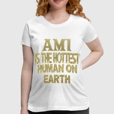 Ami - Women's Maternity T-Shirt