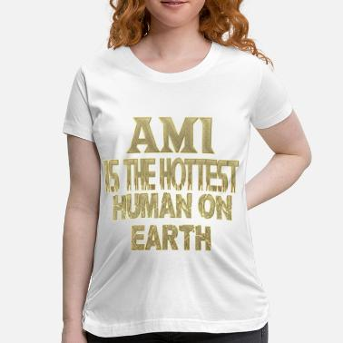 Amie Ami - Women's Maternity T-Shirt