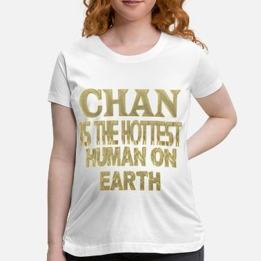 Chan Chan - Women's Maternity T-Shirt