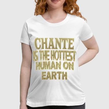 Chante - Women's Maternity T-Shirt