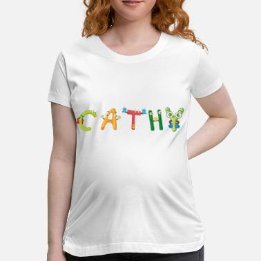 Cathy Cathy - Women's Maternity T-Shirt
