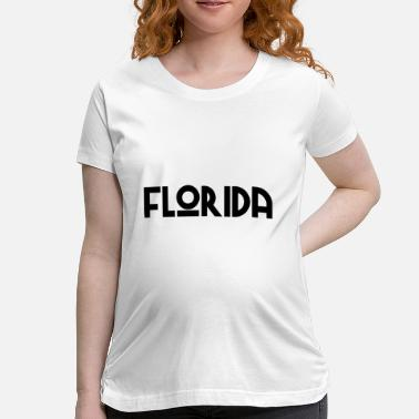 15a9a2ac90f9 Miami Spring Break Florida - Miami - Spring Break - South Beach - Maternity  T-
