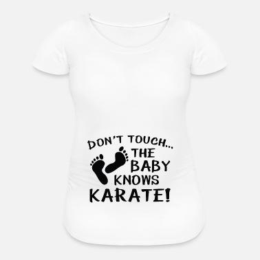 7fd03ae32f525 Shop Baby Kicking T-Shirts online | Spreadshirt