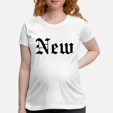 Annual Party New - Maternity T-Shirt