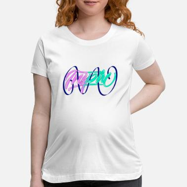 Inspiration inspire - Maternity T-Shirt
