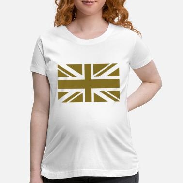 Uk UK - Maternity T-Shirt