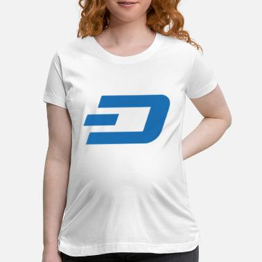 Dash Dash - Maternity T-Shirt