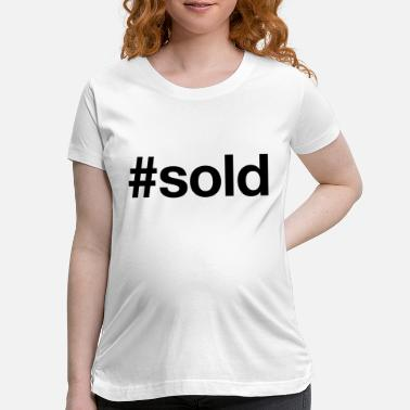 Sold SOLD - Maternity T-Shirt