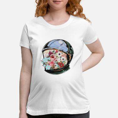 Bloom In Bloom - Maternity T-Shirt