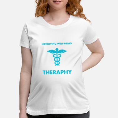 Recreational Therapeutic Recreation Tshirt Recreational - Maternity T-Shirt