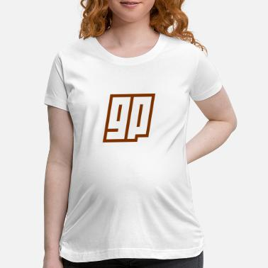 Cases cases - Maternity T-Shirt