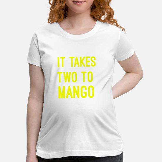 Two To Mango Silly Stupid Funny Quotes Maternity T