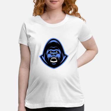 King King Kong - Maternity T-Shirt