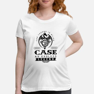 Cases CASE - Maternity T-Shirt