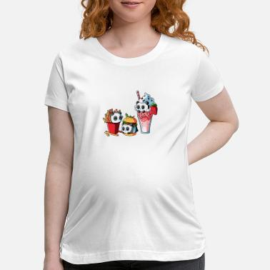 Meal COMBO MEAL - Maternity T-Shirt