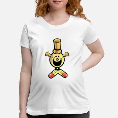 Toy toy - Maternity T-Shirt
