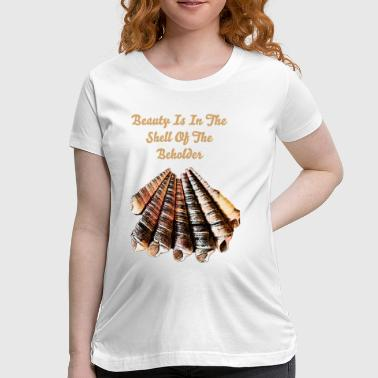 Shells - Women's Maternity T-Shirt