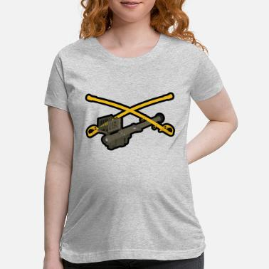 Stinger Cavalry Stinger - Maternity T-Shirt
