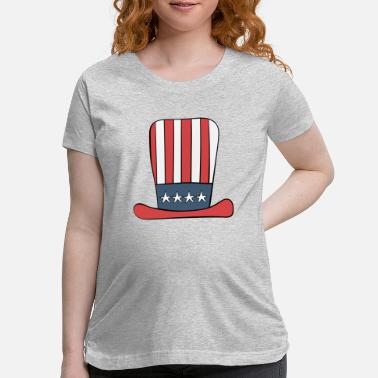 Us US - Maternity T-Shirt