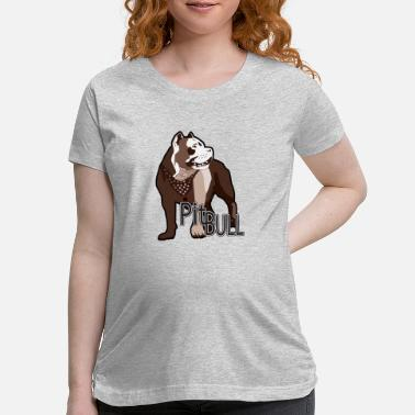 School Pit - Maternity T-Shirt