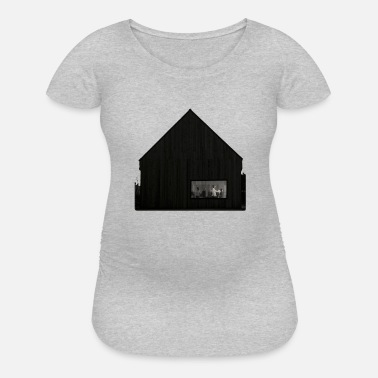 National THE NATIONAL 2 - Maternity T-Shirt