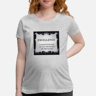 Excellence EXCELLENCE - Maternity T-Shirt
