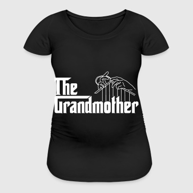 The grandmother - Women's Maternity T-Shirt