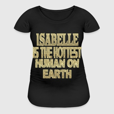 Isabelle - Women's Maternity T-Shirt