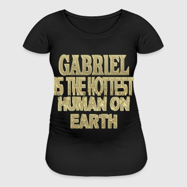 Gabriel - Women's Maternity T-Shirt