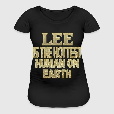 Lee - Women's Maternity T-Shirt